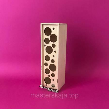 Коробка для вина КВ-00919
