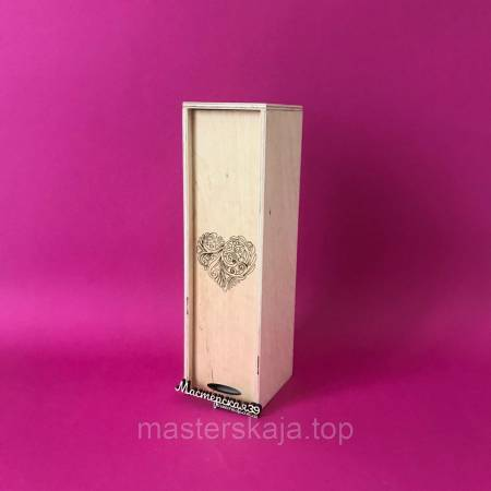 Коробка для вина КВ-00925